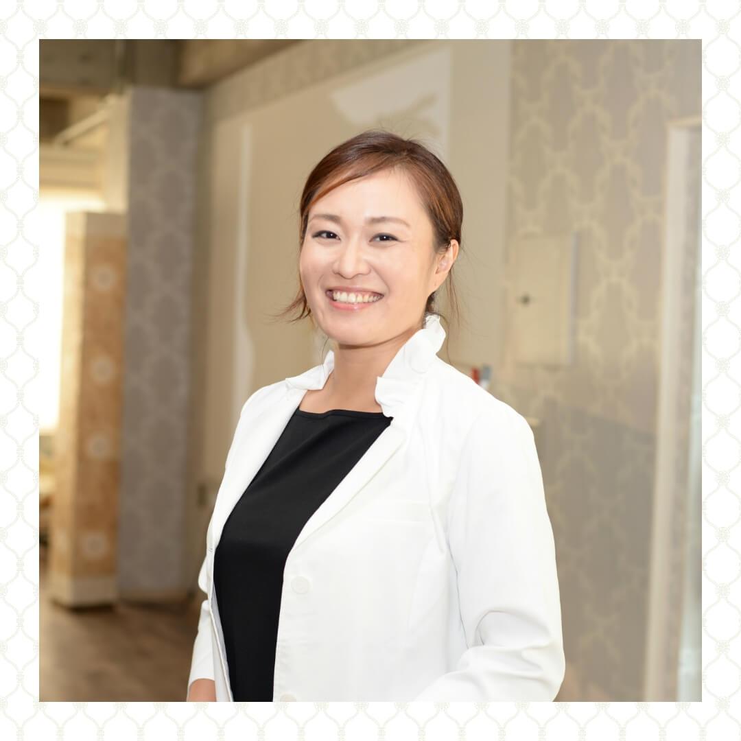 リンパ資格スクール沖縄の講師