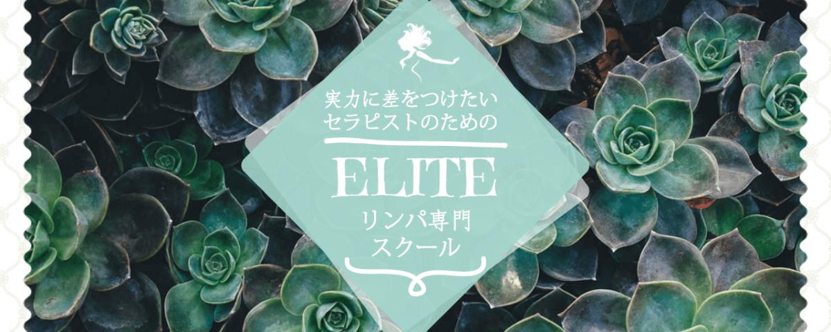 リンパ資格スクール沖縄のロゴ